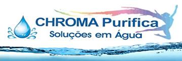 Chroma Purifica | Purificadores de água | Máquinas de café e equipamentos